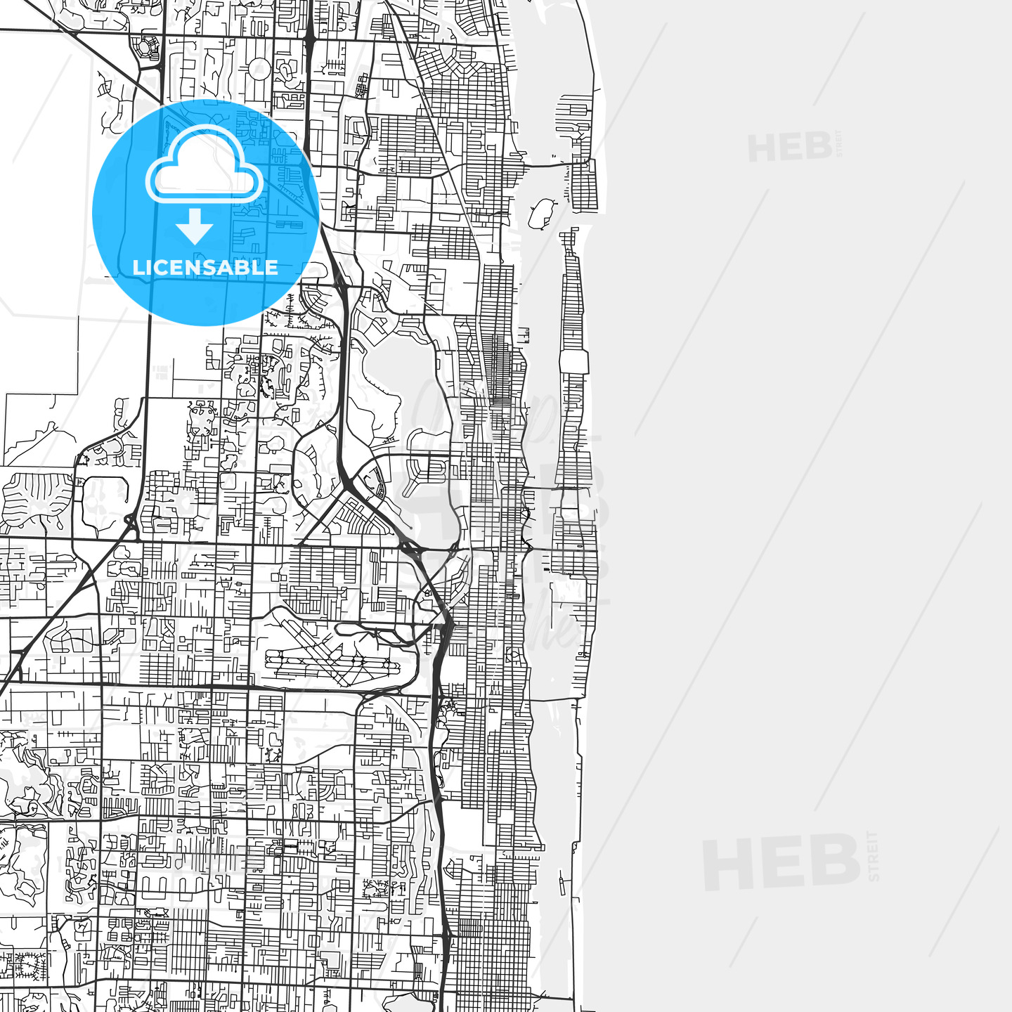 West Palm Beach, Florida - Area Map - Light Map Of High Beach on map of tv show, map of historical sites, map of main highway, map of stage, map of coast, map of border, map of dhahran hills, map of ferry, map of florida, map of seaport, map of thanksgiving, map of tiki, map of salt mine, map of surrounding, map of seabreeze, map of fat, map of minnewaukan, map of cape may county zoo, map of cartoon, map of scuba,