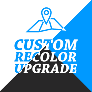 Recolor Style upgrade