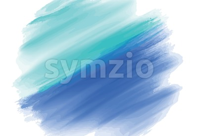 colors stripes hand-drawn background Stock Vector